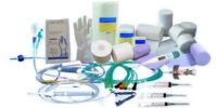 Medical equipment distributor