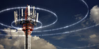 Telecommunication tower rental companies