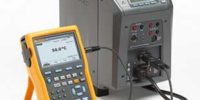 Test measurement and calibration companies